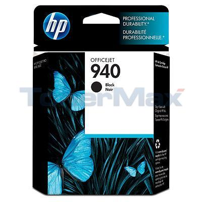 HP NO 940 INKJET CART BLACK